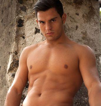 Alfio's gay porn audition | Daily Dudes @ Dude Dump