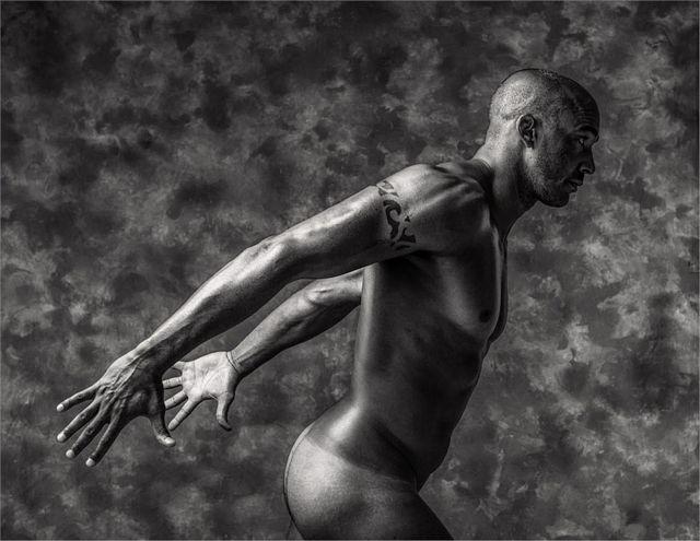 Amaurys Perez naked! | Daily Dudes @ Dude Dump