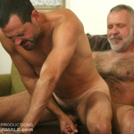 andsome gay elders are having wonderful banging | Daily Dudes @ Dude Dump