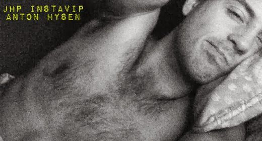 Anton Hysen naked | Daily Dudes @ Dude Dump