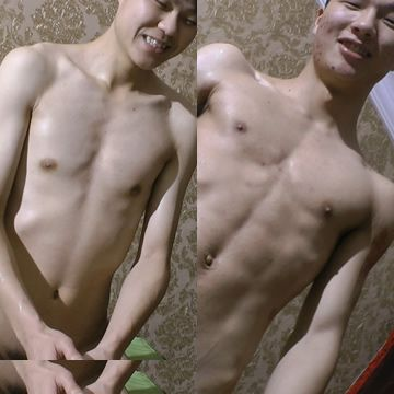 Asian Nude Male Massage | Daily Dudes @ Dude Dump