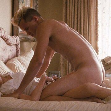 Austin Nichols' naked butt | Daily Dudes @ Dude Dump