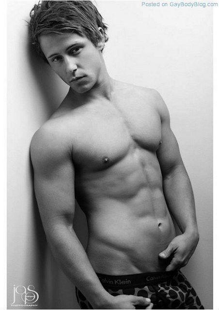 Australian Jock Model Lochland | Daily Dudes @ Dude Dump