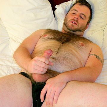 Bear Cub in Jockstrap | Daily Dudes @ Dude Dump