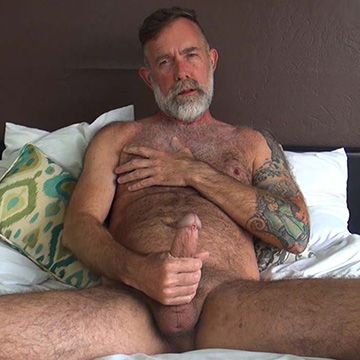 Bearded Daddy | Daily Dudes @ Dude Dump