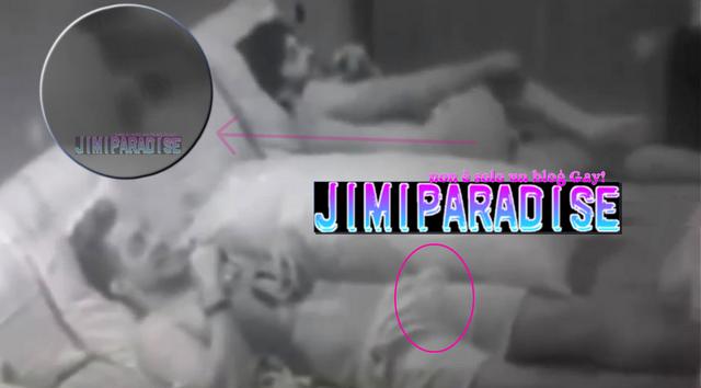 Big Brother Brazil: Renan & Matheus' gay moments. | Daily Dudes @ Dude Dump