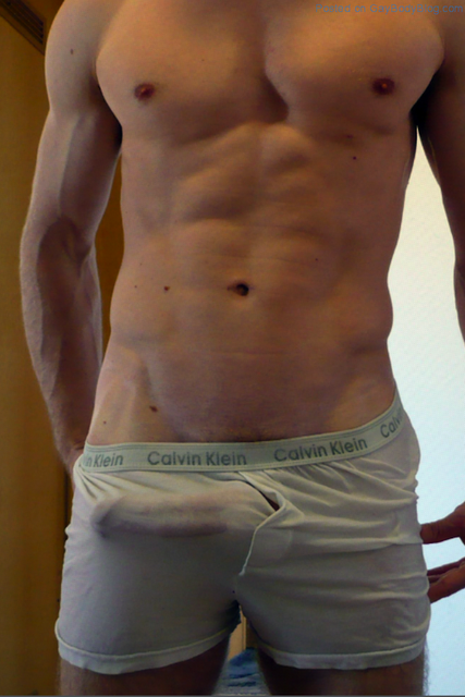 Big Dick Tuesday! | Gay Body Blog | Daily Dudes @ Dude Dump