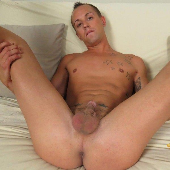 Big-Dicked Bottom Boy | Daily Dudes @ Dude Dump