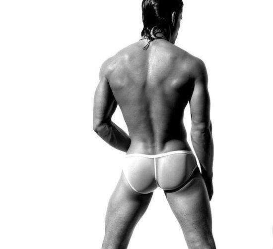 Black And White Hot Men | Guys R Us | Daily Dudes @ Dude Dump