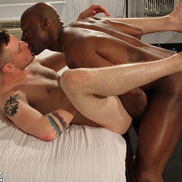 Black Daddy Breeds Boy   Daily Dudes @ Dude Dump