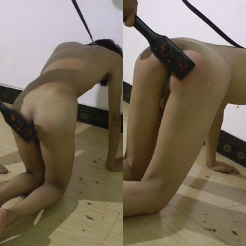 Boy Slave Spanking | Daily Dudes @ Dude Dump
