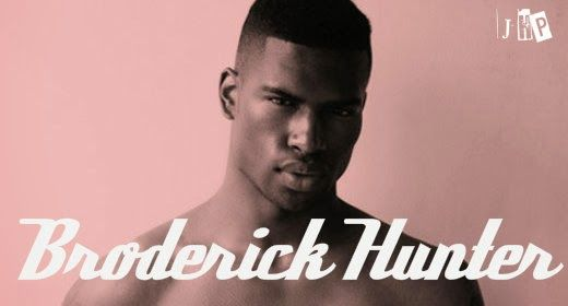 Broderick Hunter | Daily Dudes @ Dude Dump