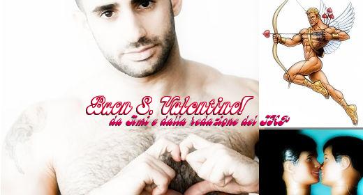 Buon San Valentino! | Daily Dudes @ Dude Dump