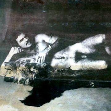 Burt Reynolds outtake | Daily Dudes @ Dude Dump