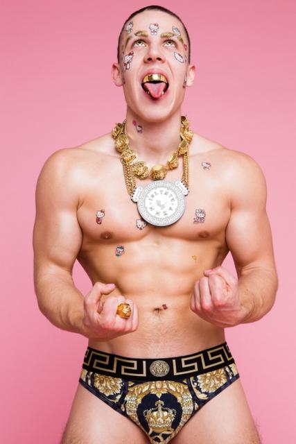 CANDY KEN & LETS GO RADIO – BARBiE DOLL | Daily Dudes @ Dude Dump