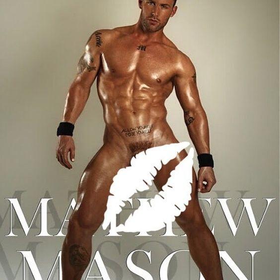 Caught: model Mathew Mason's sexy cam leaked! | Daily Dudes @ Dude Dump