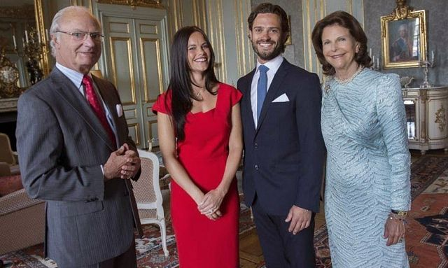 Charles of Sweden is going to marry a pornstar! | Daily Dudes @ Dude Dump