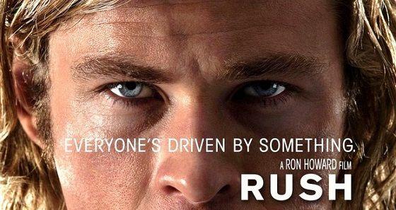 Chris Hemsworth in RUSH!   Daily Dudes @ Dude Dump