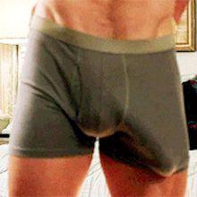 Chris Hemsworth's Vacation VPL | Daily Dudes @ Dude Dump