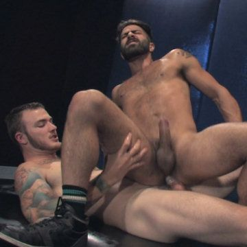 Christian Wilde & Adam Ramzi in 'Tight' | Daily Dudes @ Dude Dump