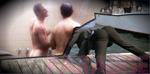 Christopher Meloni's GIGABUTT! | Daily Dudes @ Dude Dump