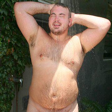 Chubby Bear Cub | Daily Dudes @ Dude Dump