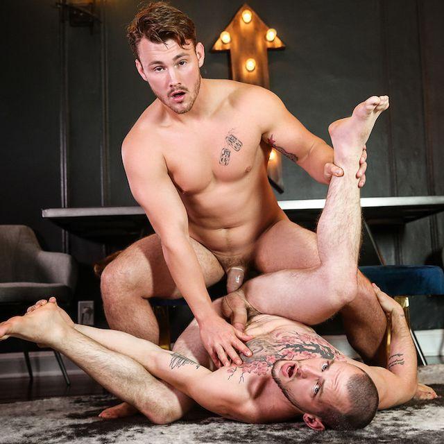 Colton Bottoms For Trevor | Daily Dudes @ Dude Dump