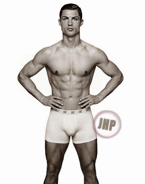 CR7: Cristiano Ronaldo | Daily Dudes @ Dude Dump