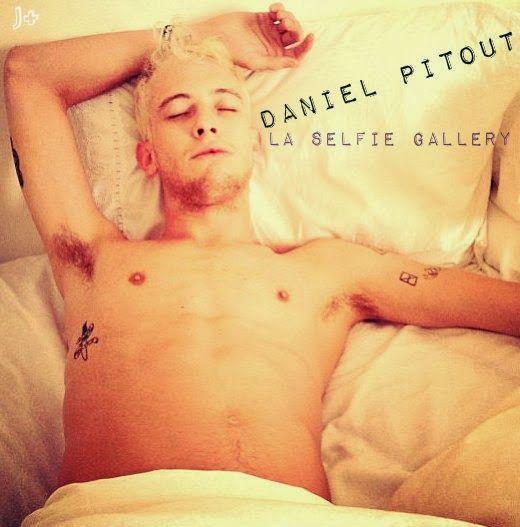 Daniel Pitout | Daily Dudes @ Dude Dump