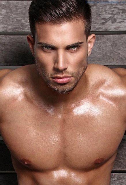 Darian Alvarez | Gay Body Blog | Daily Dudes @ Dude Dump
