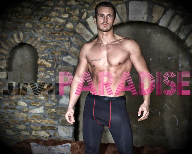 David Beckham's double has a missle in his pants! | Daily Dudes @ Dude Dump