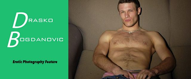 Diamantine Video and Images by Drasko Bogdanovic | Daily Dudes @ Dude Dump