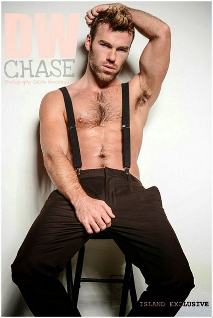 DW Chase by Calvin Brockington | Daily Dudes @ Dude Dump
