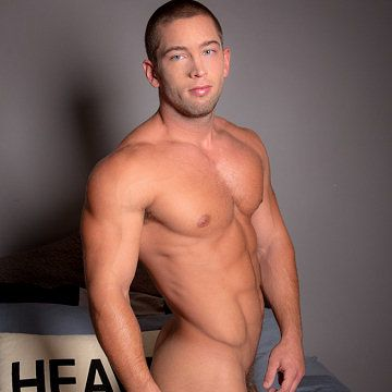 Evan Shaw | Excellent Top Gay Porn Blog | Daily Dudes @ Dude Dump