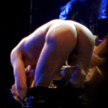 Ewan McGregor totally nude | Daily Dudes @ Dude Dump