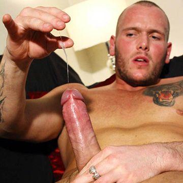 Ex-Military Stud Kane Turner | Daily Dudes @ Dude Dump