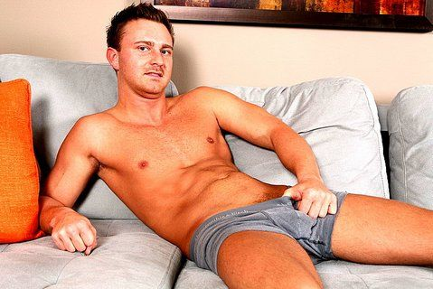 Fans of uncut cock will be happy | Daily Dudes @ Dude Dump