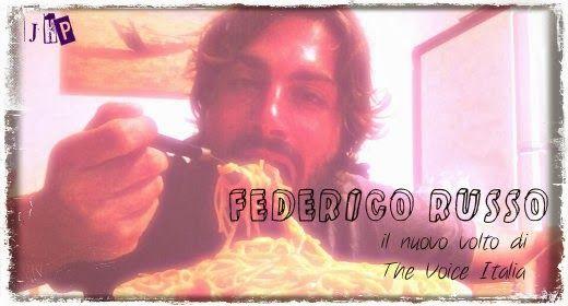 Federico Russo | Daily Dudes @ Dude Dump