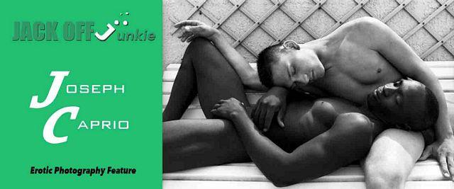 Fine Art Male Nudes by Joseph Caprio | Daily Dudes @ Dude Dump