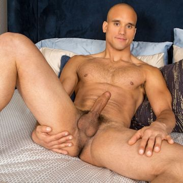 Frankie | Excellent Top Gay Porn Blog | Daily Dudes @ Dude Dump
