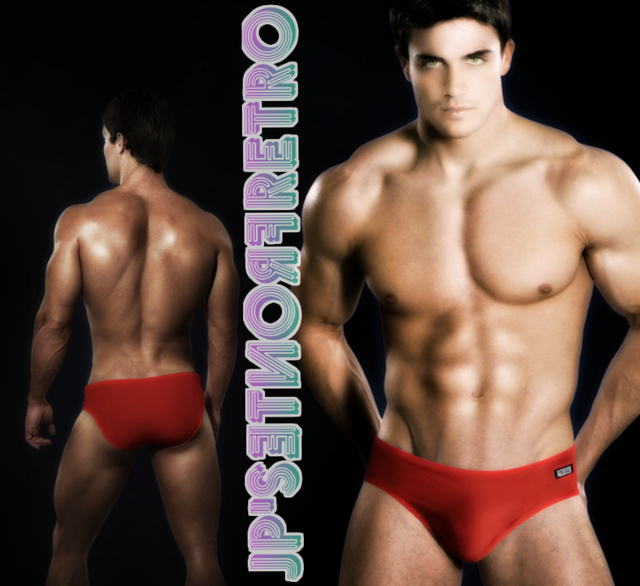 Front/back: choose best side of them! | Daily Dudes @ Dude Dump