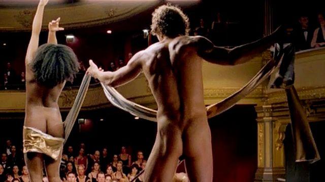 Game of Thrones: Michiel Huisman's ass! | Daily Dudes @ Dude Dump