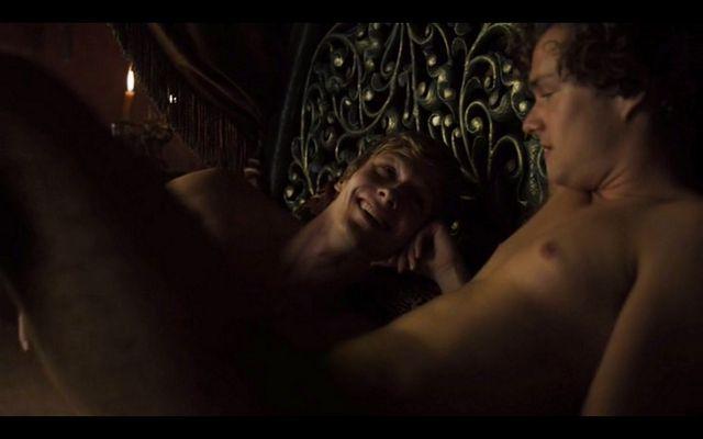 Game of Thrones Season 5 Nudes! | Daily Dudes @ Dude Dump