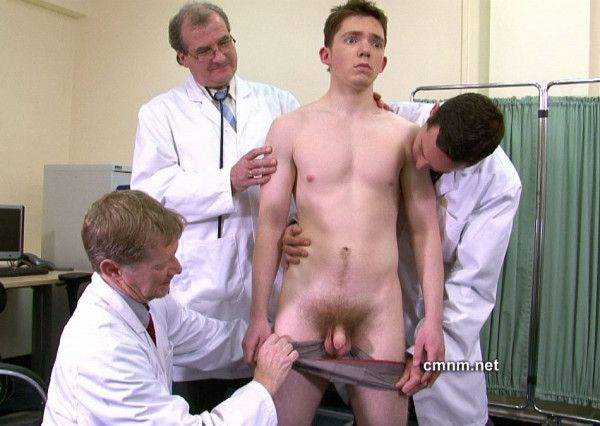 Gay medical group | Daily Dudes @ Dude Dump
