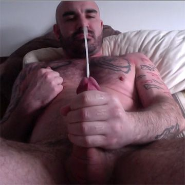 Gay Porn Star Selfie Cumshot Pics | Joe Spunk – A | Daily Dudes @ Dude Dump