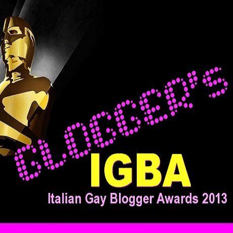 GLOGGER AWARD 2013: FASE FINALE! | Daily Dudes @ Dude Dump