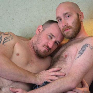 Hairy Gay Bear Sex – Terry Cub Barebacks Maximus.. | Daily Dudes @ Dude Dump