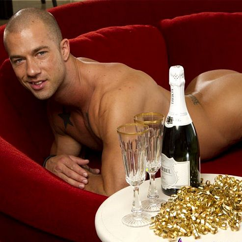 Happy New Year with Rod Daily | Daily Dudes @ Dude Dump