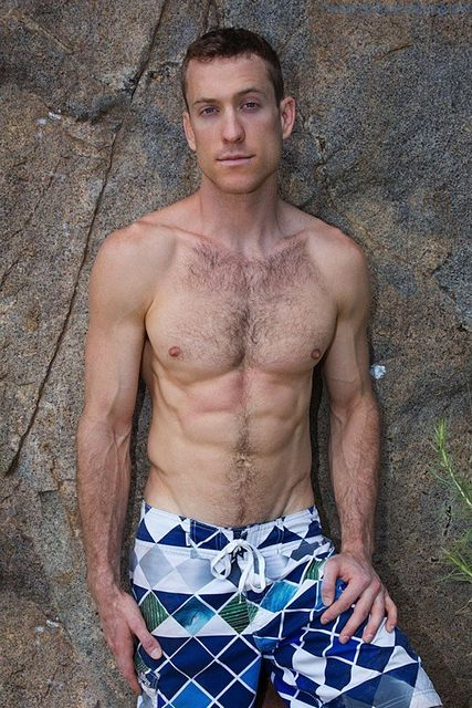 Hardcore Hunk For The Weekend | Daily Dudes @ Dude Dump
