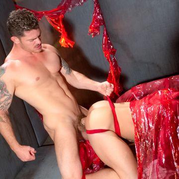 Hole 2: A Gay Dungeon Sex Scene | Daily Dudes @ Dude Dump
